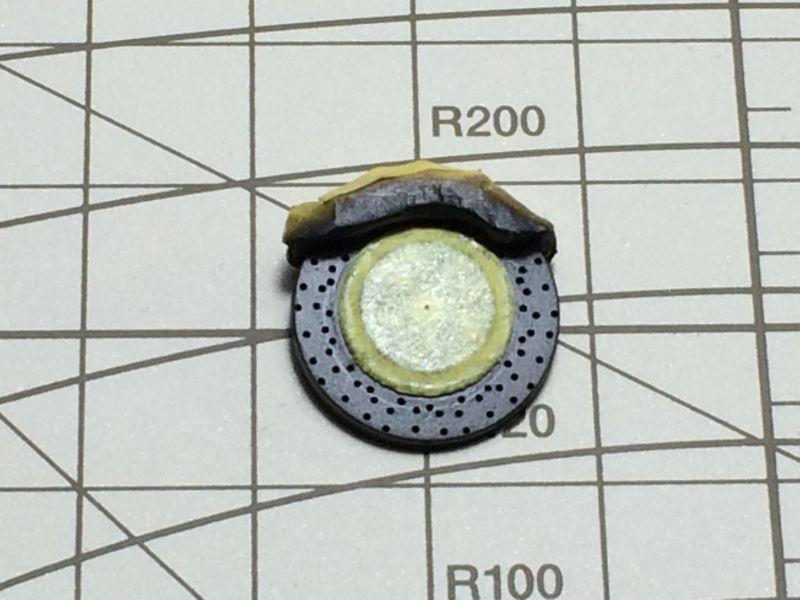 画像: スーパーパンチコンパス サークルカッター チタン刃SP
